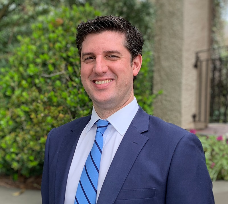 Brian Currie, MBA